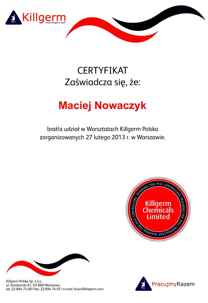 certyfikat_04_ukonczenia_warsztatow_killgerm_polska
